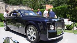 VIDEO + FOTO: Rolls-Royce Sweptail, najskuplji auto, stoji 11,5 milijuna eura, a šampanjac je dio osnovne opreme