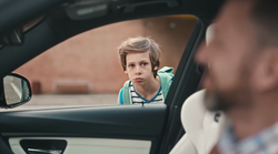 Ne smijete odrasti, govori duhoviti oglas za BMW M3 - čak ako ste i odgovoran i savjestan tata