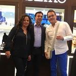 tarik s bračni parom i poduzetnicima Sejlom i Edinom Kerenovićem