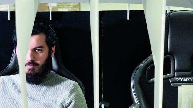 VIDEO: M. Rimac: Dva dana morate učiti prije nego što sjednete za upravljač Concepta One ili S