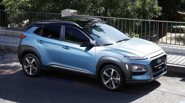 Hyundai Kona napada Nissan Juke, Peugeot 2008, Opel Mokku, Renault Captur…