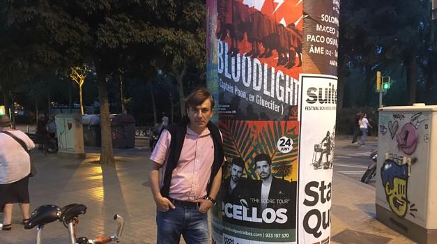 2cellos u Barceloni za 3 dana - nije kasno da se pridružite karavani za Pulu 2. srpnja i koncertu sa ZG filharmonijom