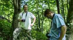 VIDEO: Romeo Ibrišević, zanesenjak u prirodu, uklonio je više olupina nego država: Nakon 15.000 prestao sam brojati