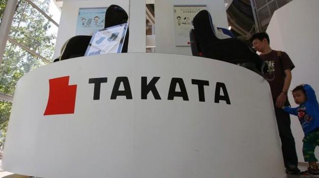 Omražena Takata konačno objavljuje bankrot, problemi sa zračnim jastucima ostaju