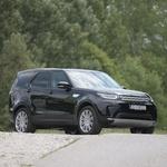 VOZILI SMO Jaguar F-Pace, svjetski auto godine, i Land Rover Discovery - svojevrsnu tvrđavu na četiri kotača (foto: Igor Stažić)