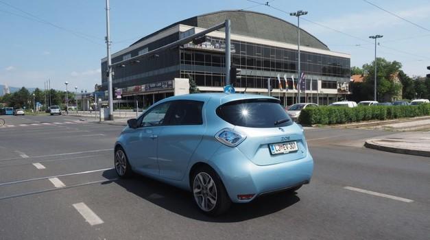 Strujni udar na hrvatskim cestama - napokon stigao i Renault, najveći prodavatelj elektroauta u EU-u