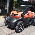 Strujni udar na hrvatskim cestama - napokon stigao i Renault, najveći prodavatelj elektroauta u EU-u (foto: Romeo Ibrišević)