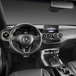 Predstavljen Mercedes-Benz X-klase