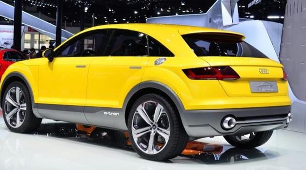 Audi i Porsche nemaju novac za aute na struju