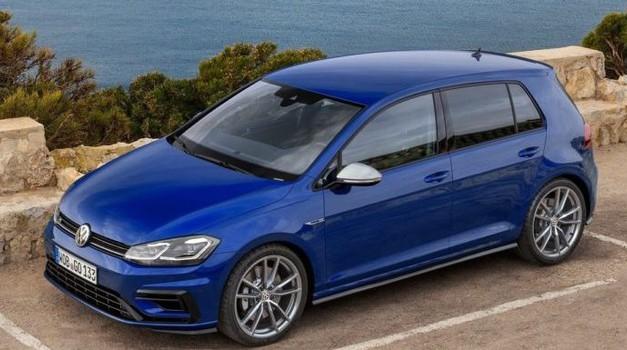 Volkswagen Golf VIII ide na snažnu kuru mršavljenja