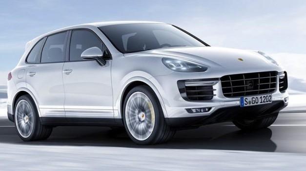 STOP DIZELIMA Porsche Cayenne TDI nije moguće registrirati u Švicarskoj