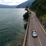 VIDEO + FOTO EKSKLUZIVNO Slavonac Mario Majdandžić i Međimurac Domagoj Đukec zaslužni za prinovu - BMW i8 roadster, prvi plug-in bolid kabrio s 420 KS (foto: bmw)