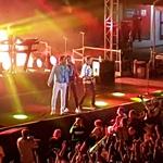 """Duran Duran zapalio Šalatu, a pravi je lom nastao s Cro Copovim """"Wild Boysima"""" (foto: Borut Černelić)"""