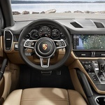 Ovo je novi Porsche Cayenne
