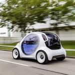 Europa će davati superkredite za nabavku ekoautomobila i baterija (foto: Daimler)
