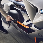 Video: Ambiciozan koncept Bavaraca u vidu električnog skutera
