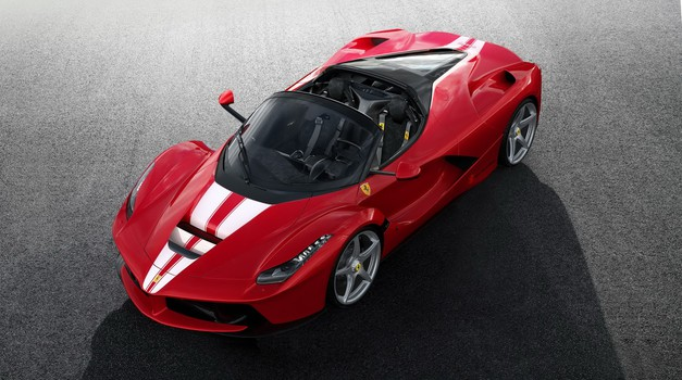 Ferrari će izložbom obilježiti 50. rođendan Michaela Schumachera