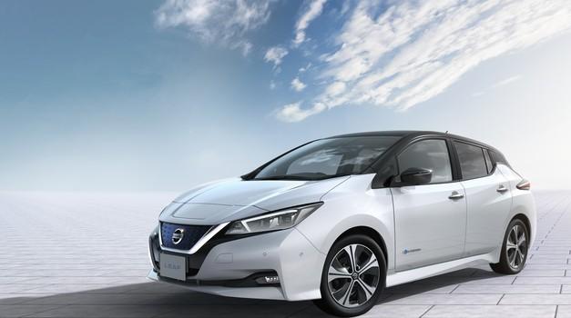 Službena potvrda: Nissan će uskoro predstaviti Nissan Leaf Nismo