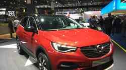 FRANFURT 2017. Opelov trojac novosti usmjeren na trkališta i bespuća