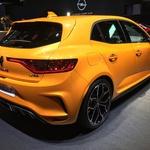 Novi Renault Megane R.S. ima 280 KS i spreman je za No.1, tvrde u Frankfurtu