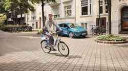 Nijemci će uskoro Fordovim biciklima na posao