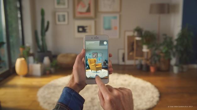 IKEA Place - virtualno namjestite svoj dom