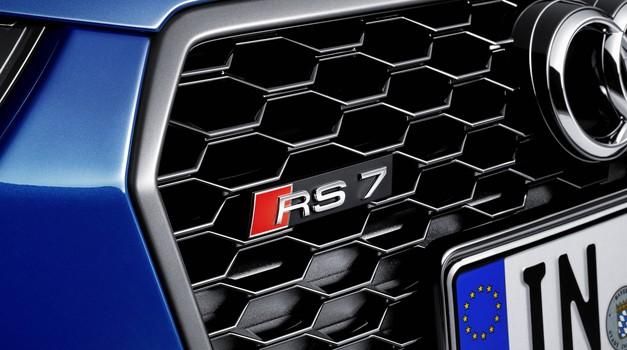 Novi Audi RS7 pogoniti će 700 konja iz benzina i struje