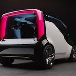 Honda za tokijski sajam sprema sportski električni auto (foto: Honda)