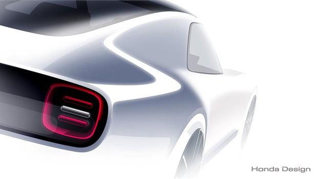 Honda za tokijski sajam sprema sportski električni auto