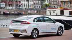 Nizozemska vlada intenzivno sudjeluje u smanjenju emisije štetnih plinova u prometu