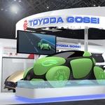 Europa će davati superkredite za nabavku ekoautomobila i baterija (foto: Toyoda Gosei)