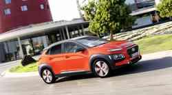 Novi Hyundai Kona crossover imat će električni pogon