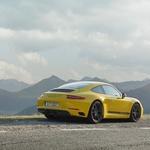Porsche se modelom 911T vraća korijenima (foto: Porsche)