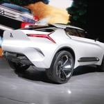 TOKYO MOTOR SHOW 2017: Mitsubishi  na putu da postane poput Range Rovera i Jeepa (foto: igor stažić)