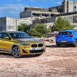 VIDEO: BMW svoj sjaj predstavio na našoj sramoti - u Obrovcu i razvaljenoj tvornici glinice (foto: BMW promo)