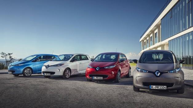 Renault Zoe će voziti na UN-ovoj Konferenciji o klimatskim promjenama