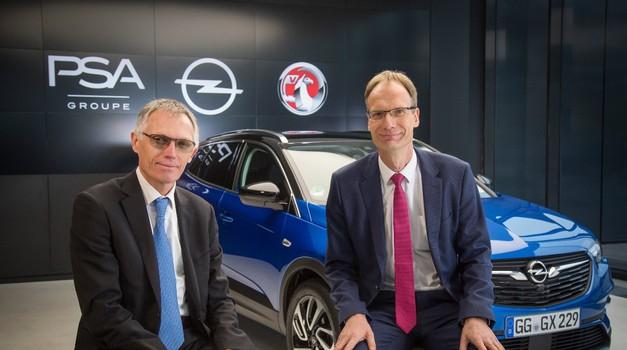 Opel će biti profitabilan, električan i globalan!