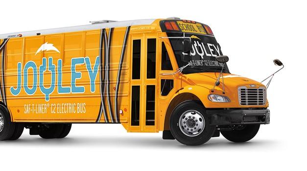 Prepoznatljivi američki školski bus prelazi na električnu energiju