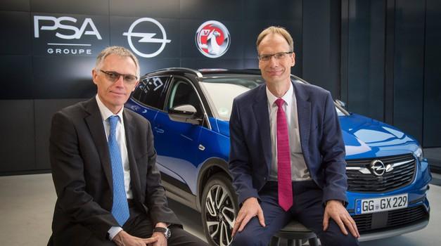 """Opel Corsu od 2020. pogonit će i struja, a već 2024. sve """"munje"""" bit će električne"""