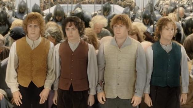 ''Gospodar prstenova'' dobiva nastavak - potvrdio Amazon koji je odlučio platiti više nego HBO, preotevši mu serijal