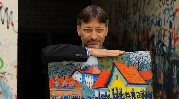 Miro Gavran u Austriji dobio nagradu koju su dobili i dr. Hans Dietrich Genscher, Otto von Habsburg...