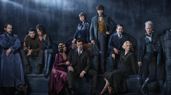 VIDEO: Film ''Fantastic Beasts: The Crimes of Grindelwald'' za godinu stiže u kina, a otkrivena je i glumačka postava