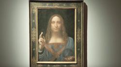 ''Spasitelj svijeta'' ipak nije djelo Leonarda da Vincija? Istaknuti likovni kritičari smatraju da je riječ o prevari