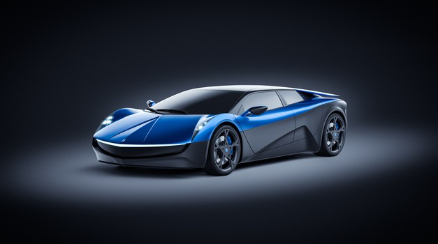"U Švicarskoj je Tesla S dobio konkurenta, a izgled Exlextre asocira na ""talijane"""
