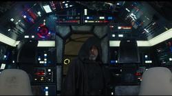 Mark Hamill o povratku u Millennium Falcon: ''Nisam očekivao da ću imati reakciju kakvu sam imao''