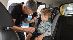 HAK objavio novi test dječjih sjedalica za 2017. godinu