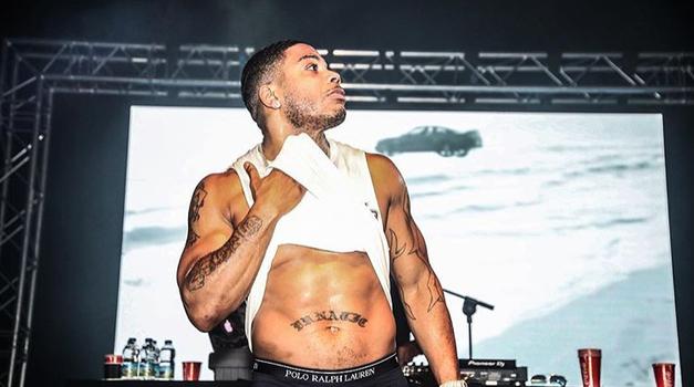 Saudijska Arabija zabranila ženama dolazak na koncert repera Nellyja