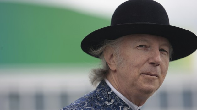 VIDEO + INTERVIEW: Chopin je postojao, List je svirao, u Hrvatskoj imate Matu Rimca, mi u Americi Elona Muska,  oni su perle - riječi su Nenada Bacha