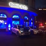 BMW je postavio Zagreb na podij i to odmah do Bruxellesa i Rima otvorivši najsuvremeniji multimedijalni centar (foto: igor stažić)