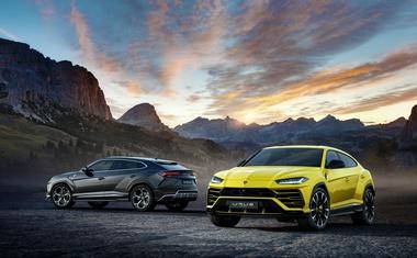 Napokon je predstavljen Lamborghini Urus - SUV s vrhunskim značajkama i s impresivnih 650 konjskih snaga!